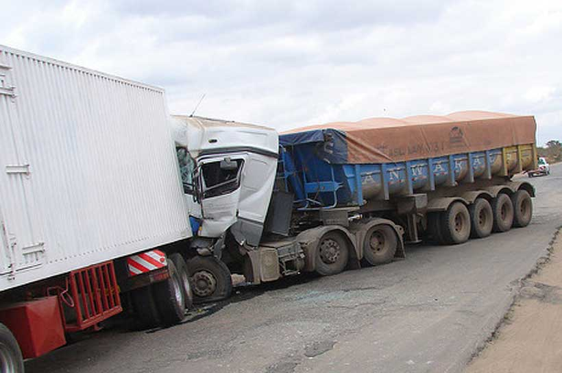 Kenya to use new technology to improve road safety